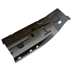 Front Section Of Outer Floor Pan For 94 01 Dodge Ram 1500 2500 3500 Truck Left