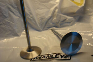 Clearance Manley 11582 8 Bb Chevy 2 400 Big Cheif Severe Duty Intake Valves
