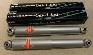 New 2 Kyb 555054 Gas A Just Gas Shock Absorbers 9g15