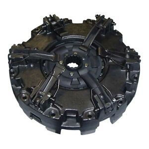 Clutch Plate Double For Ford New Holland Tractor 5171137