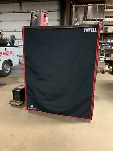 Custom Tool Box Cover By Dmarrco Fits Snap On 54 X 24 Combo With A Riser