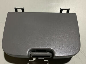 Ford F150 Overhead Console 1997 2003 Gray Sunglasses Cover Storage Lid Oem
