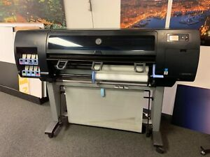 Hp Designjet Z6200 42 Inkjet Printer