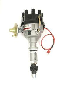 Pertronix Flame Thrower Performance Cast Rover V8 Distributor D174510
