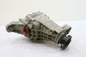 2014 2021 Jeep Grand Cherokee Awd Rear Differential 7 68 Gear 58k 68251548aa