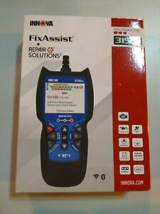 Innova 3150rs Obd2 Scanner Car Code Reader With Abs Srs Live Data And Servi