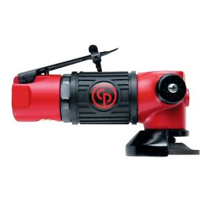 Chicago Pneumatic Cp7500d 2 Angle Grinder Cut Off Tool