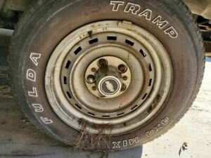 Wheel 15x6 1 2 Rally Fits 76 95 Chevrolet 10 Van 1282184