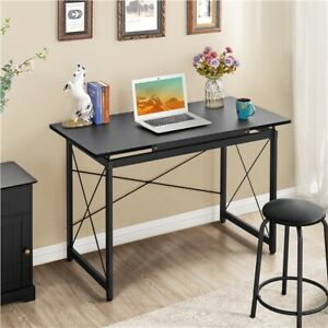 Computer Desk Drawing Craf Draft Table For Home Office Artists Tilted Tabletop