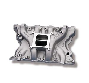 Weiand 351m 400 Fits Ford Action Plu 8010