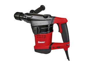 Bauer 11 Amp 1 9 16 In Sds Max type Pro Variable Speed Rotary Hammer New