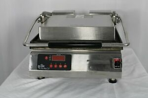 Used Star Pst14ie 14 5 Sandwich Panini Grill