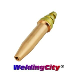 Weldingcity Propane Natural Gas Cutting Tip 261 1 Airco Torch Us Seller Fast