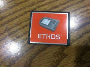Snap On Cf Card Ethos Solus Pro Modis Vantage Pro Used No Software 256mb