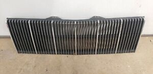 1979 79 Amc Concord Front Grille Grill Oem