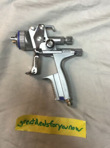 Sata Jet 5000 B Rp Paint Gun 1 3 Tip Great Condition Spray Gun