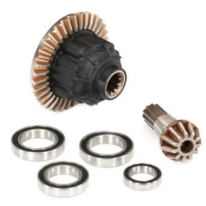 Traxxas 7880 Complete Front Differential X Maxx 8s