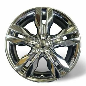 20 Chrome New Replacement Alloy Wheel Rim For 2011 2014 Ford Edge Oem Spec 3847