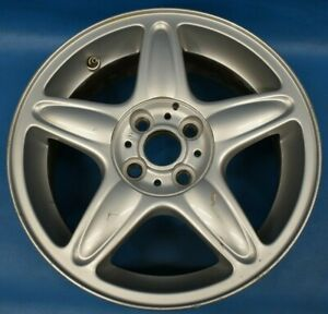 Mini Cooper Clubman 2007 2014 Used Oem Wheel 16x6 5 Factory 16 Rim Tpms