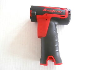 Snapon Cts761a 14 4v Cordless Screwdriver Replacement Housing New