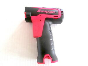 Snapon Cts761ap pink 14 4v Cordless Screwdriver Replacement Housing New
