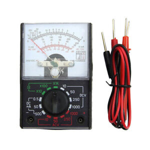 Electrician Auto ranging Digital Multimeter Multi Tester Voltage High Precision