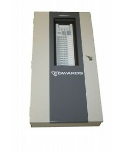 Edwards Fsp1004gd Conventional Fire Alarm Control Panel