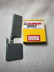 Kalamazoo 1sm Belt Sander Guards Protection Covers Replacement Parts