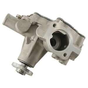 New Water Pump For John Deere 1070 Compact Tractor 770 Compact Tractor Am876431