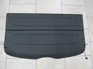 2000 2006 Bmw X5 E53 Oem Trunk Cargo Shade Security Privacy Cover St28