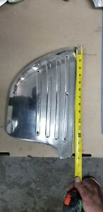 1940 s 1950 s Chevy Ford Dodge Etc Stone Guard Rear Fender Trim