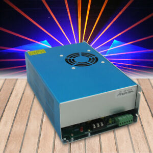 Used Laser Power Supply Hy dy13 For Co2 Laser Engraving Cutting Machine 110v