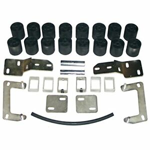 Performance Accessories 70033 Body Lift Kit For Ford Ranger