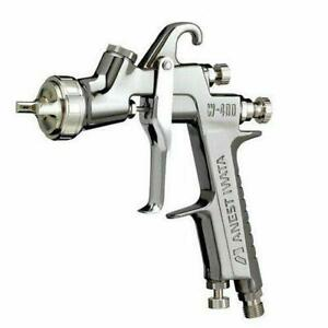 Anest Iwata W 400 182g 1 8mm Nozzle Spray Gun Without Cup