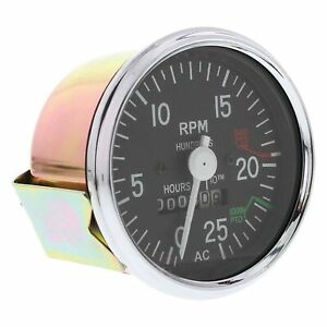 Tachometer For Allis Chalmers 180 185 190 190xt 200 210 220
