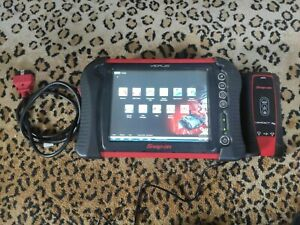Snap On Verus Scanner Domestic Asian And European 13 2