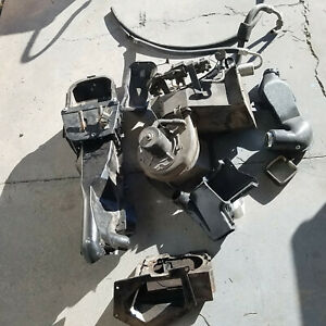 1963 1664 1965 1966 Corvette Air Conditioning Unit For 327 Or 427