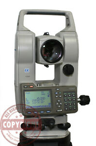 Sokkia Set2110 Surveying Total Station topcon trimble leica nikon transit lietz