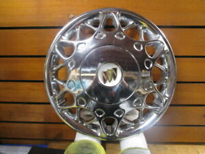 1 1997 2005 15 Oem Buick Century Chrome Wheel Cover Hubcap Center 1153a