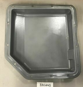 Th350 Automatic Transmission Pan Chevy Pont Olds Buick Caddy Gmc