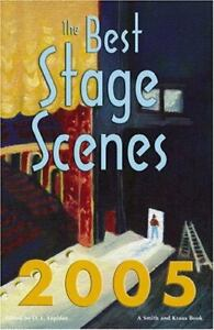 The Best Stage Scenes $4.45
