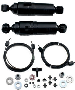 Rr Air Adjustable Shock Absorber Acdelco Specialty 504 557