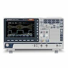 200 Mhz 2 Channel Digital Storage Oscilloscope With Probes