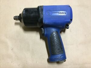 Cornwell Tools Ir c9000 1 2 Air Impact Wrench Fast Free Shipping
