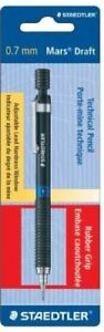 Staedtler Mars Draft Technical Mechanical Pencil 0 7mm made In Japan