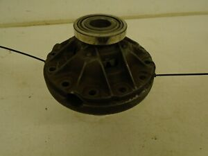 Chevy Gmc 14 Bolt 10 5 Rear Axle Carrier Loaded Case 4 56 And Up Ratios 73 00