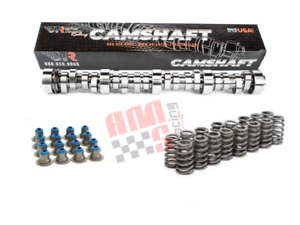 Brian Tooley Racing Btr New Stage 3 V2 Ls Truck Cam Kit 4 8 5 3 6 0