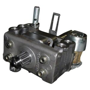 Hydraulic Lift Pump For Massey Ferguson Tractor 135 Others 1684582m92