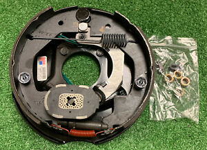 New Genuine Dexter Electric Brake Assembly K23 027 00 Right Set