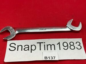 Snap On Tools 17mm Metric 4 way Angle Wrench Vsm5217